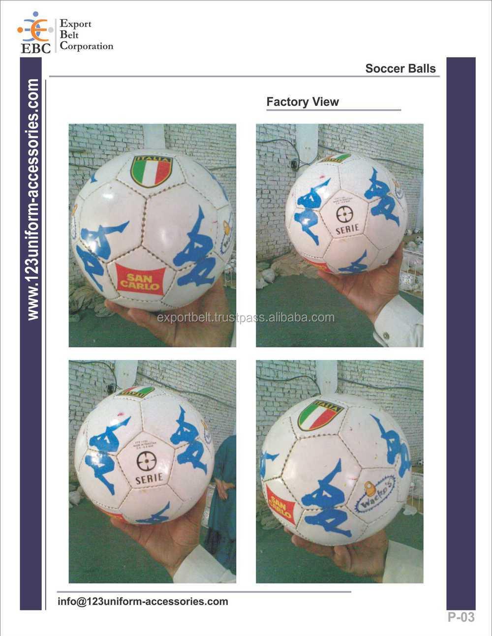 Зашить футбольный мяч своими руками 16