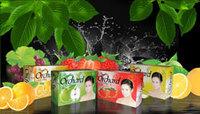 Royal Orchard Fruity Soap 80 Grams