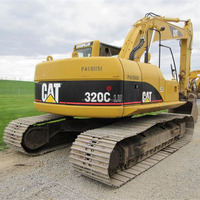 Cat 320CLU used excavator for sale in Shanghai China, Contact me 0086-139172022779