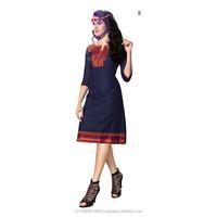 Latest Women Kurti New Designs \ Linen Kurti For Women