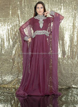New arival 2015 kaftan/ DUBAI VERY FANCY KAFTANS abaya jalabiya Ladies Maxi Dress Wedding gown