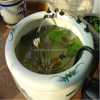 Wholesale Lotus Seeds 8 Kinds Bowl Mixed Colors Flower Seeds Water Lily Aquatic Plant Flower