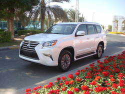 BUY ANY CARS FROM DUBAI LEXUS GX460