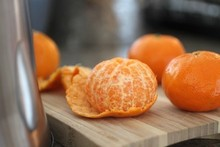 High quality Fresh tangerine