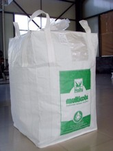 UN FIBC bag from istanbul Turkey big bag liquid safe