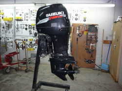 Discount rate for Used Suzuki 250HP Outboards Motors