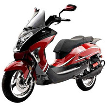 KING Gas Motor Scooters 150cc Motorcycle Bikes