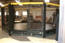16ft MMA Training cage