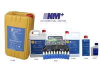 KM+ Fuel Saver for industires