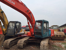 High-quality used Japan Hitachi EX200-3 excavator for sale