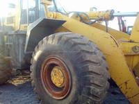 Komatsu WA470-3 loader ,Komatsu wheel loaders,used loaders