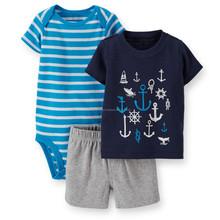 Infant 3 pcs clothing set