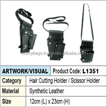 hair cutting holder / hair scissor holder