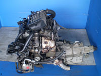 HIGH QUALITY USED ENGINE 4A30 TURBO FOR MITSUBISHI PAJERO MINI EXPORTED FROM JAPAN