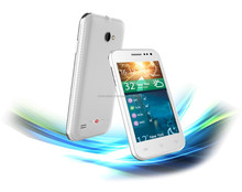 Dual Sim card dual standby android 4.2 smart phone zini z4i cheapest mobile phone