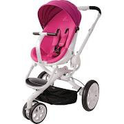 Discount for Moodd Stroller Quinny Color: Pink Passion