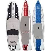 Cruiser SUP AIR Inflatable Stand Up Paddle Board Combo