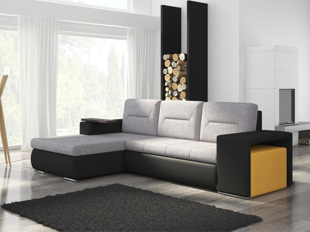 Sofa bed octans good quality sofa from poland buy sofa for Quality sectional sofa beds