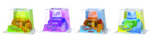 SANIC CRYSTAL Air Freshener