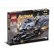 NEW STAR 4287967 Batman - The Batmobile: Two-Face's Escape