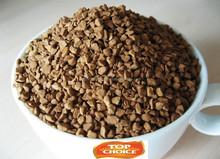 DARK ROAST FREEZE DRIED COFFEE FROM PRODUCER
