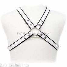 sex products adult sex game nylon rope body leather restraint sex harness bondage