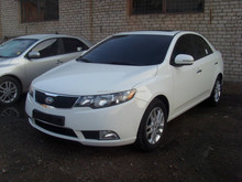 2012 KIA Forte Used Car