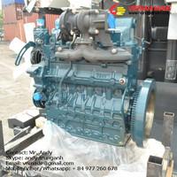 KUBOTA niigata diesel engine V2403-M-DI-TE-CK3T