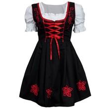 women dirndls dresses