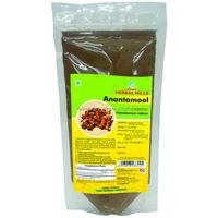 Hemidesmus Indicus / Anantamool Churna for Natural Solution of all hair problem 100 gms