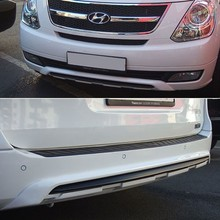 SPORTY BODY KIT FOR HYUNDAI GRAND STAREX (H1) 2007-15 MNR