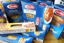 Barilla Pasta Spaghetti No. 5