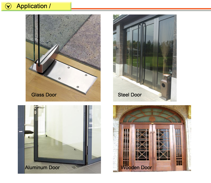 Fulaisi New Type Industrial Price Casting Iron Gas Glass Door Floor