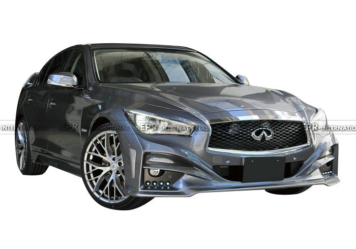 for infiniti q50 impul full body kit buy infiniti q50 impul full body kit infiniti q50 impul. Black Bedroom Furniture Sets. Home Design Ideas
