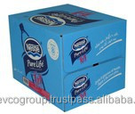 Wrap-Around Boxes for Beverages