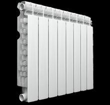 Aluminium die-cast radiator Fondital Master S5 600
