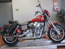 Used 1998 Harley Davidson fxd -- uh16021