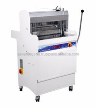 Stainless Steel Automatic Bread Slicer/ Bread Slicing Machine made in turkey