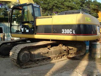 good price used cat 330CL crawler excavator new arrival in china