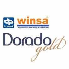 Deceuninck Winsa Dorado PVC Window Door Systems