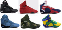 Bodybuilding Wrestling Weightlifting Boxing Cross Fit Shoes