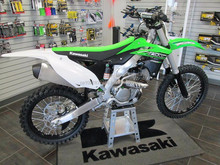 KX 250F Supercross Dirtbike