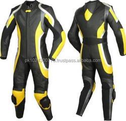 biker leather suit sports leather suit racing leather suit