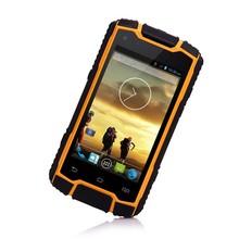 Broken records in waterproof mobile phone android cost low 3g mobile phone android 4.2 bluetooth 4.0 dual SIM waterproof phone