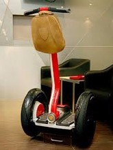 For Sale With Discount Segway Pt I2 Ferrari Limited Edition