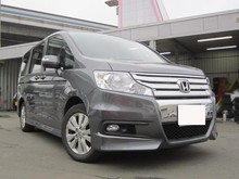 Honda Step WGN Spada S RK6 2009 Used Car