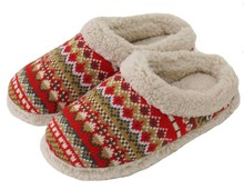 Handcrafted and Compact winter house slippers at reasonable prices , small lot order available