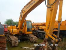 Used Hyundai Crawler Excavator 225LC-7