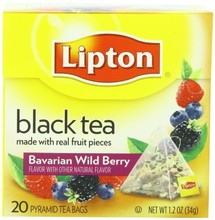 Best Quality Lipton Black Tea for sale!!