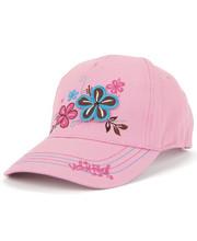 Baby Girl Baseball Cap